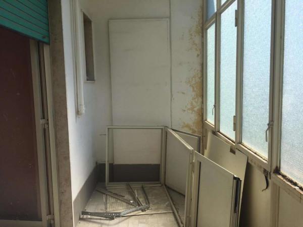 Appartamento in vendita a Sant'Anastasia, Centrale, 110 mq - Foto 6