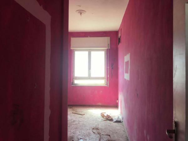 Appartamento in vendita a Sant'Anastasia, Centrale, 110 mq - Foto 9