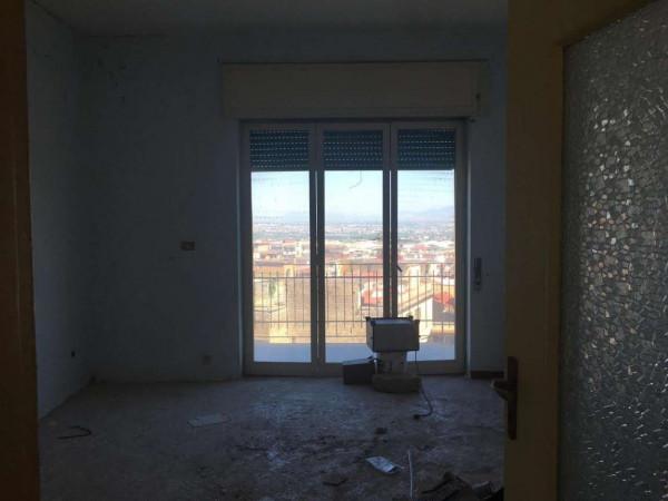 Appartamento in vendita a Sant'Anastasia, Centrale, 110 mq - Foto 10