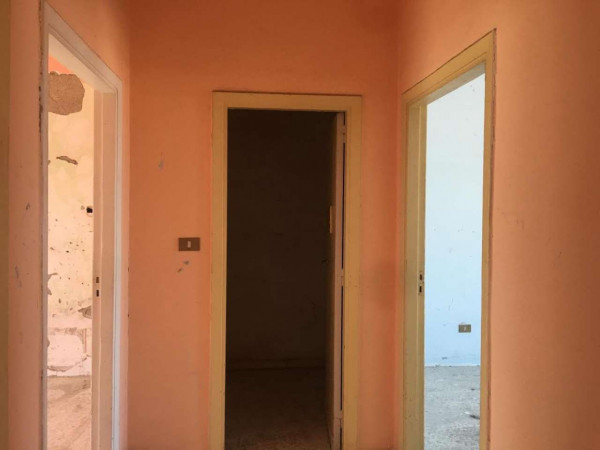 Appartamento in vendita a Sant'Anastasia, Centrale, 110 mq - Foto 7