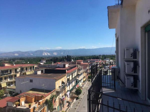 Appartamento in vendita a Sant'Anastasia, Centrale, 110 mq - Foto 12