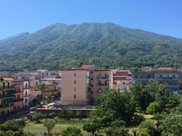 Appartamento in vendita a Sant'Anastasia, Centrale, 110 mq - Foto 11