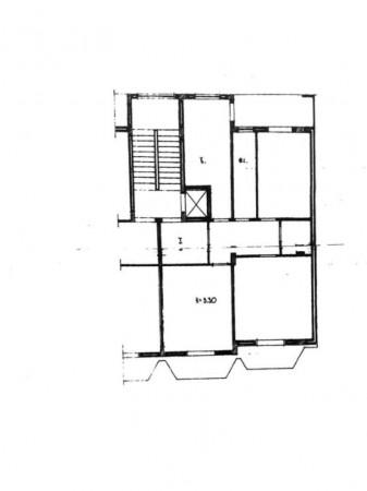 Appartamento in vendita a Sant'Anastasia, Centrale, 110 mq - Foto 5