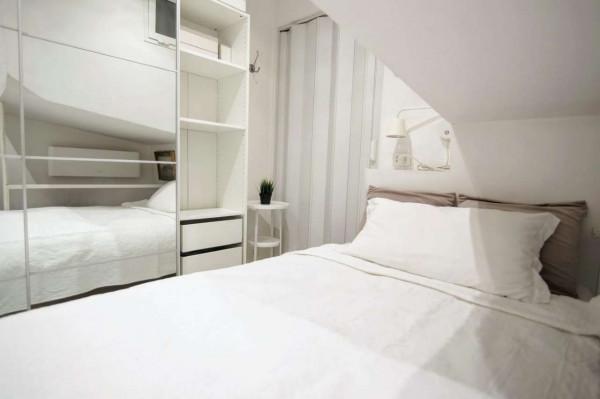 Appartamento in affitto a Roma, Piazza Di Spagna, Arredato, 60 mq - Foto 4