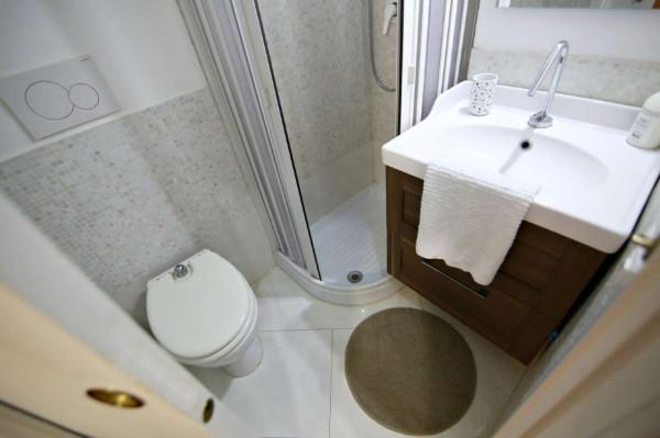 Appartamento in affitto a Roma, Piazza Di Spagna, Arredato, 60 mq - Foto 7
