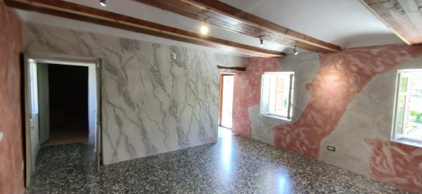 Rustico/Casale in vendita a Celle Enomondo, Merlazza, Con giardino, 300 mq - Foto 3