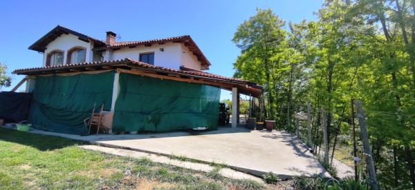 Rustico/Casale in vendita a Celle Enomondo, Merlazza, Con giardino, 300 mq - Foto 15