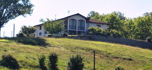 Rustico/Casale in vendita a Celle Enomondo, Merlazza, Con giardino, 300 mq - Foto 36