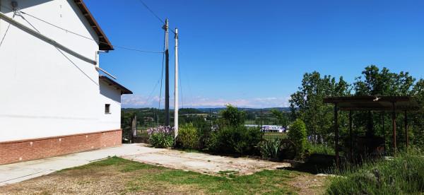 Rustico/Casale in vendita a Celle Enomondo, Merlazza, Con giardino, 300 mq - Foto 25