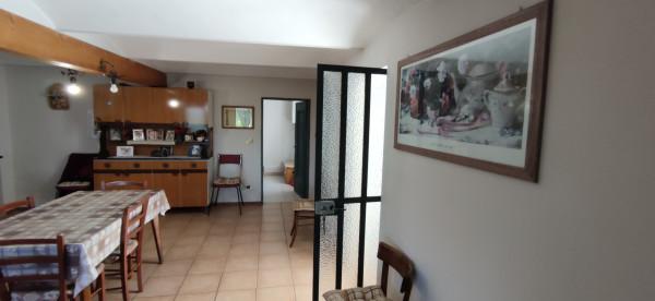 Rustico/Casale in vendita a Celle Enomondo, Merlazza, Con giardino, 300 mq - Foto 12