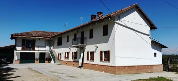 Rustico/Casale in vendita a Celle Enomondo, Merlazza, Con giardino, 300 mq - Foto 27