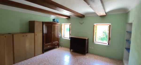 Rustico/Casale in vendita a Celle Enomondo, Merlazza, Con giardino, 300 mq - Foto 2