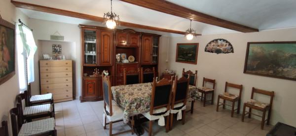 Rustico/Casale in vendita a Celle Enomondo, Merlazza, Con giardino, 300 mq - Foto 5