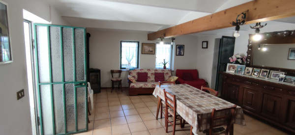 Rustico/Casale in vendita a Celle Enomondo, Merlazza, Con giardino, 300 mq - Foto 13