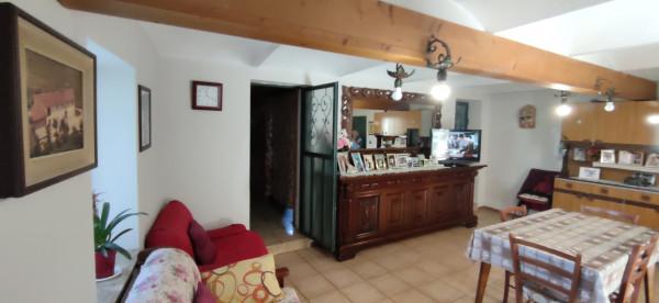 Rustico/Casale in vendita a Celle Enomondo, Merlazza, Con giardino, 300 mq - Foto 11