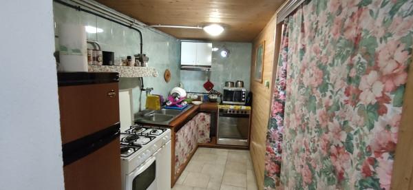 Rustico/Casale in vendita a Celle Enomondo, Merlazza, Con giardino, 300 mq - Foto 10