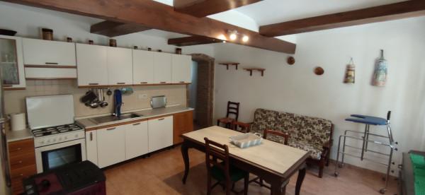 Rustico/Casale in vendita a Celle Enomondo, Merlazza, Con giardino, 300 mq - Foto 6