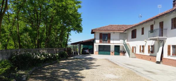 Rustico/Casale in vendita a Celle Enomondo, Merlazza, Con giardino, 300 mq - Foto 26