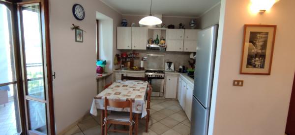 Rustico/Casale in vendita a Celle Enomondo, Merlazza, Con giardino, 300 mq - Foto 30