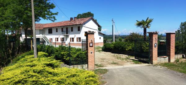 Rustico/Casale in vendita a Celle Enomondo, Merlazza, Con giardino, 300 mq - Foto 28