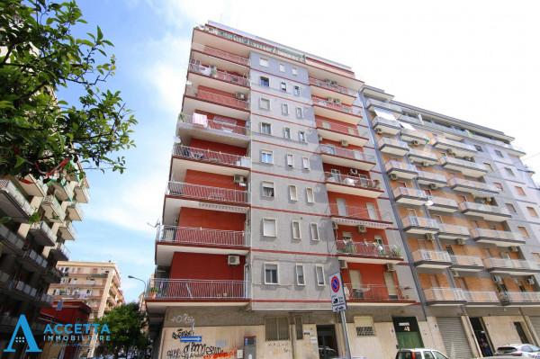 Appartamento in vendita a Taranto, Tre Carrare, Battisti, 97 mq