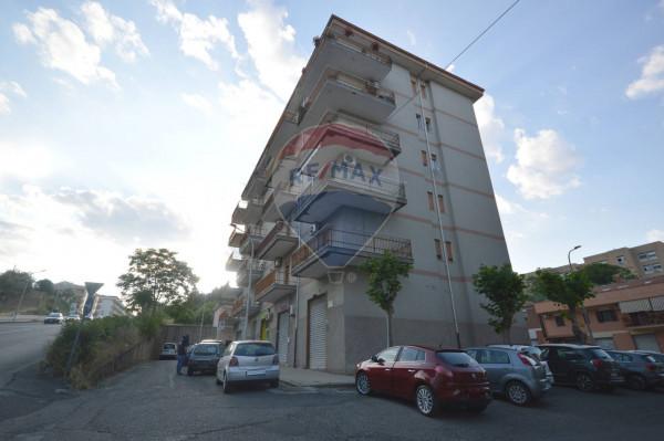Appartamento in vendita a Corigliano-Rossano, Rossano Scalo, 140 mq