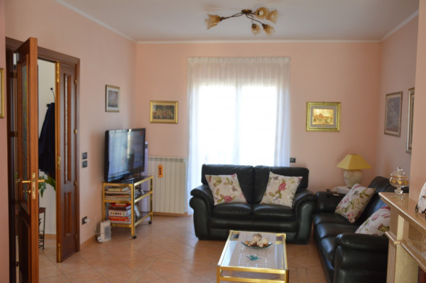 Villa in vendita a Crosia, Sorrenti, Con giardino, 670 mq - Foto 39