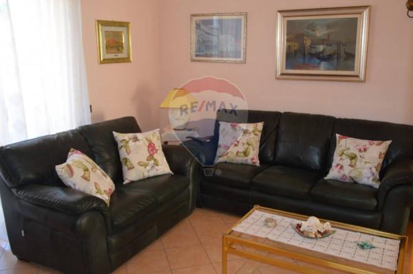 Villa in vendita a Crosia, Sorrenti, Con giardino, 670 mq - Foto 99
