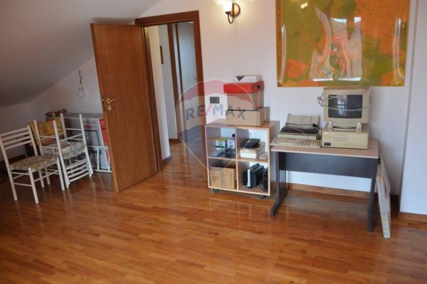 Villa in vendita a Crosia, Sorrenti, Con giardino, 670 mq - Foto 41