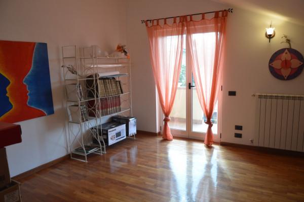 Villa in vendita a Crosia, Sorrenti, Con giardino, 670 mq - Foto 17