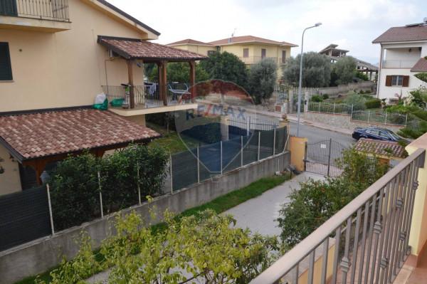 Villa in vendita a Crosia, Sorrenti, Con giardino, 670 mq - Foto 70