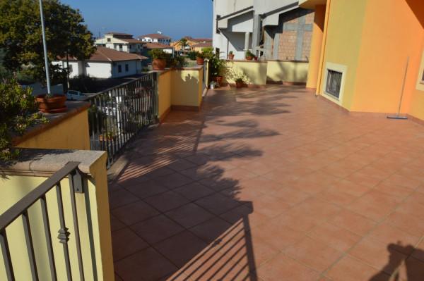 Villa in vendita a Crosia, Sorrenti, Con giardino, 670 mq - Foto 36