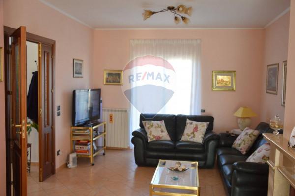 Villa in vendita a Crosia, Sorrenti, Con giardino, 670 mq - Foto 100