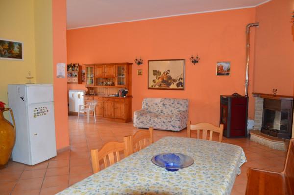 Villa in vendita a Crosia, Sorrenti, Con giardino, 670 mq - Foto 10