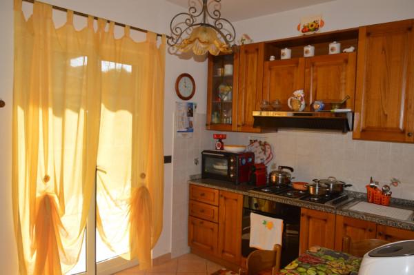Villa in vendita a Crosia, Sorrenti, Con giardino, 670 mq - Foto 34
