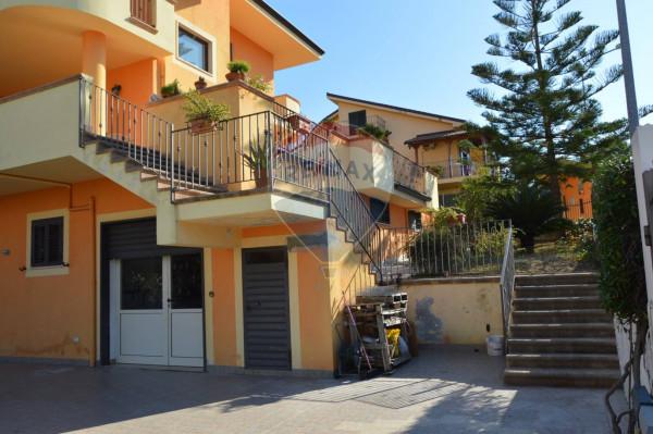 Villa in vendita a Crosia, Sorrenti, Con giardino, 670 mq - Foto 103