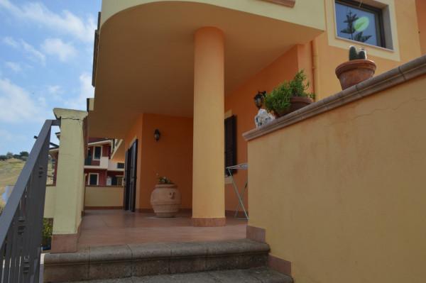 Villa in vendita a Crosia, Sorrenti, Con giardino, 670 mq - Foto 40