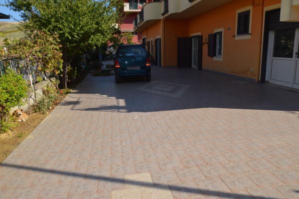 Villa in vendita a Crosia, Sorrenti, Con giardino, 670 mq - Foto 4