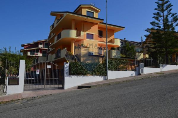 Villa in vendita a Crosia, Sorrenti, Con giardino, 670 mq - Foto 104
