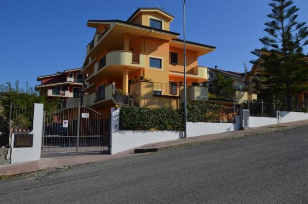 Villa in vendita a Crosia, Sorrenti, Con giardino, 670 mq - Foto 1