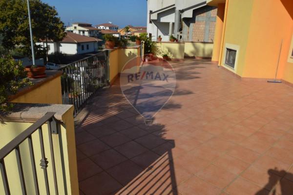 Villa in vendita a Crosia, Sorrenti, Con giardino, 670 mq - Foto 92