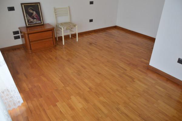 Villa in vendita a Crosia, Sorrenti, Con giardino, 670 mq - Foto 21