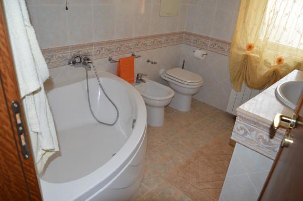 Villa in vendita a Crosia, Sorrenti, Con giardino, 670 mq - Foto 26