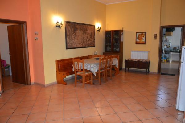 Villa in vendita a Crosia, Sorrenti, Con giardino, 670 mq - Foto 7