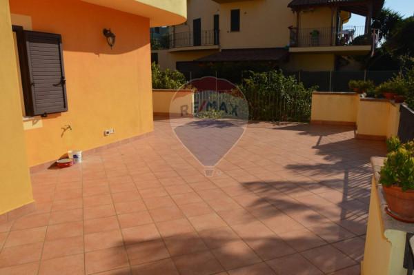 Villa in vendita a Crosia, Sorrenti, Con giardino, 670 mq - Foto 90