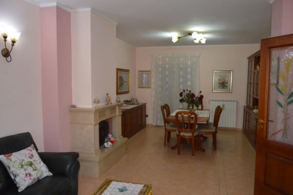 Villa in vendita a Crosia, Sorrenti, Con giardino, 670 mq - Foto 38