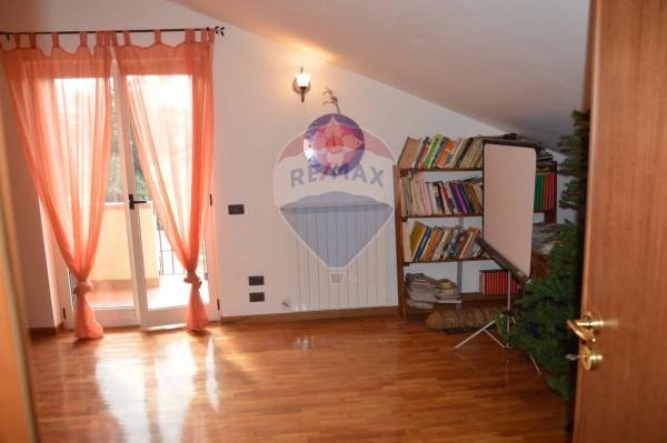 Villa in vendita a Crosia, Sorrenti, Con giardino, 670 mq - Foto 44