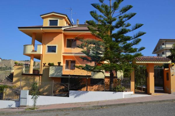 Villa in vendita a Crosia, Sorrenti, Con giardino, 670 mq - Foto 105