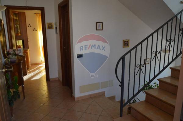 Villa in vendita a Crosia, Sorrenti, Con giardino, 670 mq - Foto 101