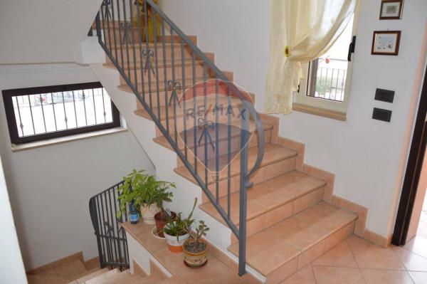 Villa in vendita a Crosia, Sorrenti, Con giardino, 670 mq - Foto 77